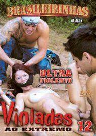 Brasileirinhas - Violadas Vol. 9 | Assistir Filme Porno Online