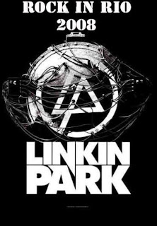 Linkin Park - Live Rock In Rio Lisboa