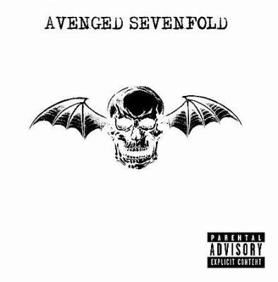 artista banda avenged sevenfold nome do album avenged sevenfold genero ...