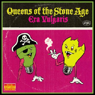 baixar Queens Of The Stone Age - Era Vulgaris (2007) mediafire download