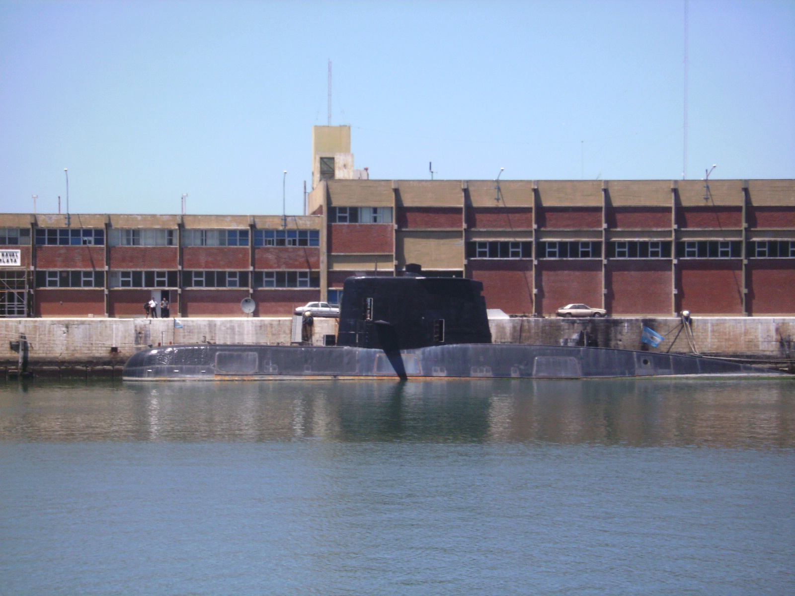 submarinos actuales en argentina taringa. Black Bedroom Furniture Sets. Home Design Ideas