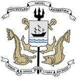 Escudo de la Prefectura Naval Argentina