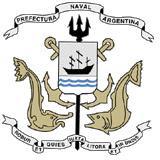 Escudo de la Prefectura Naval Argentina