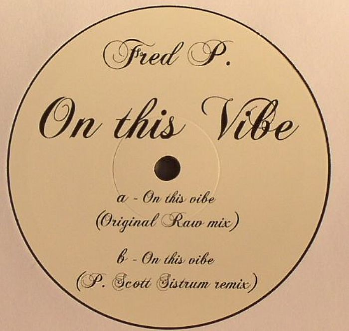 Fred P - On This (Black Jazz Consortium)