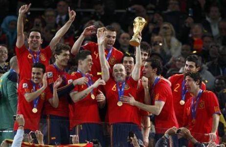 España vs Liechtenstein en vivo - Clasificacion Eurocopa 2012 online