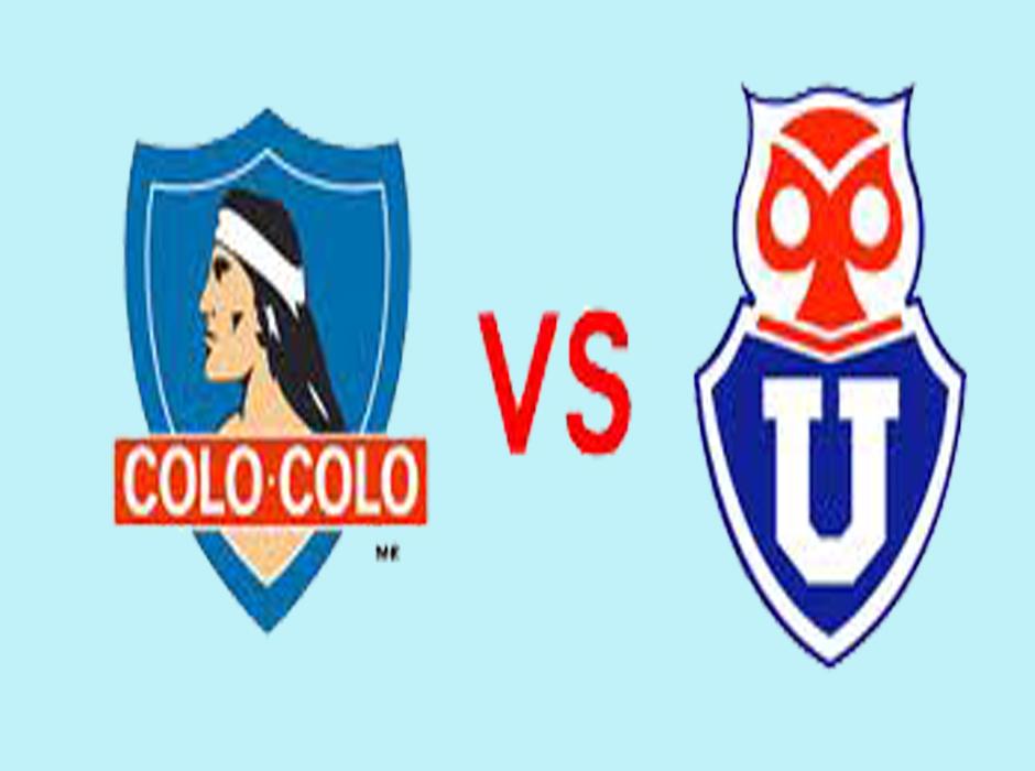 Superclasico Colo Colo vs U de Chile en vivo, 2 de Febrero 2011