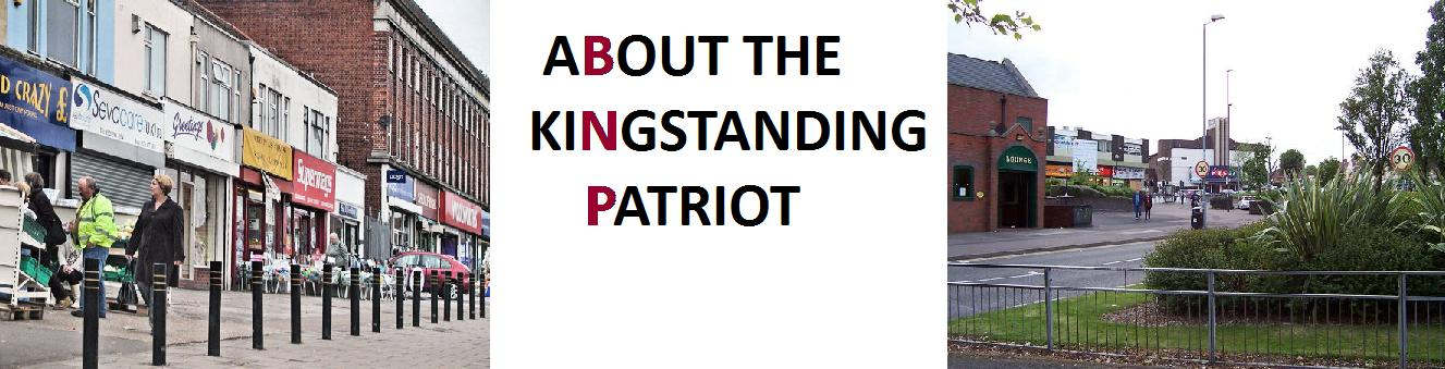 The Kingstanding Patriot