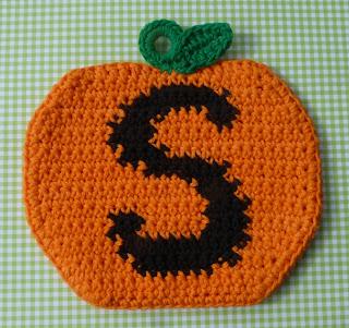 Crochet Potholder Patterns   Scrapbook Shoppe