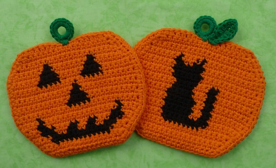 Free Halloween Patterns for Crochet and Other Crafts