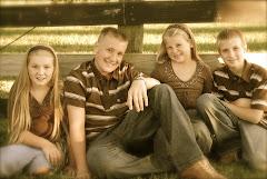 Gardner Family 07/2007