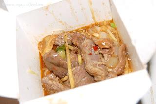 Wong\'s Kitchen - Arleta, CA - Vegas and Food
