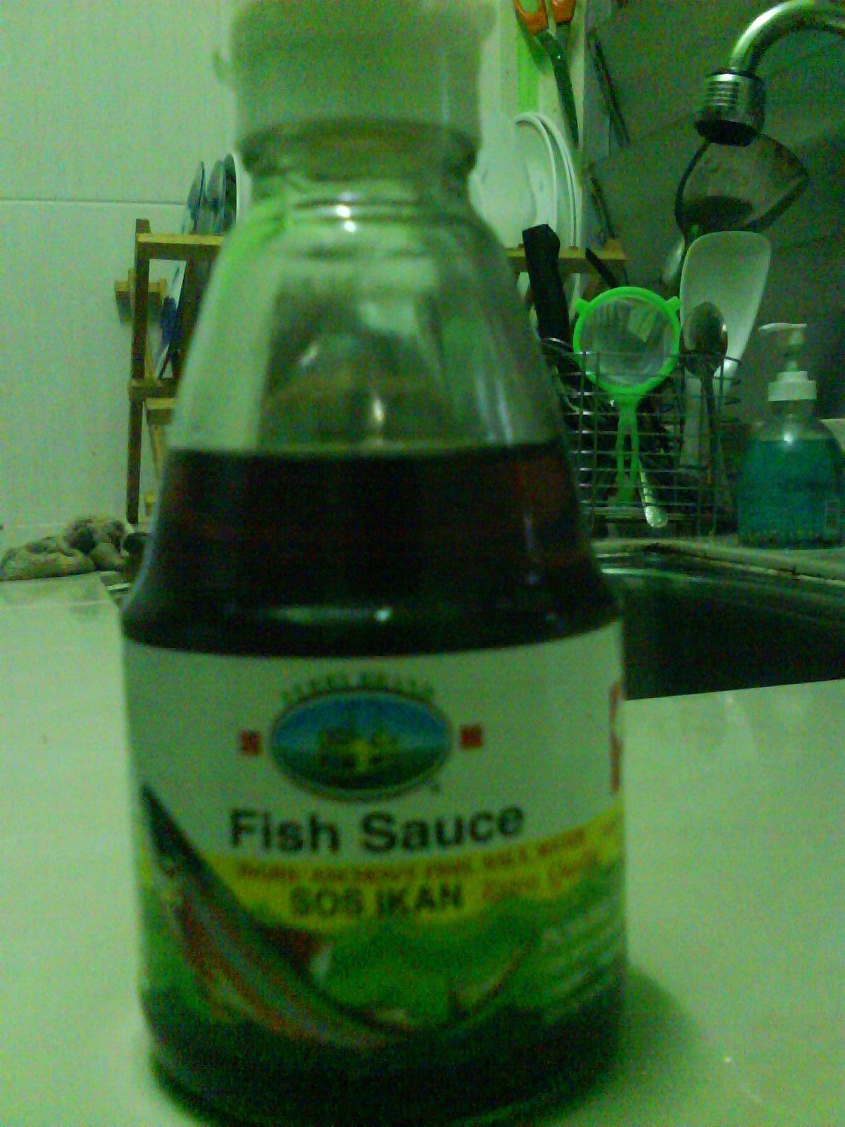 oh  myoliza  oh  sos ikan