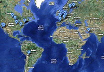 GeoFogonazos