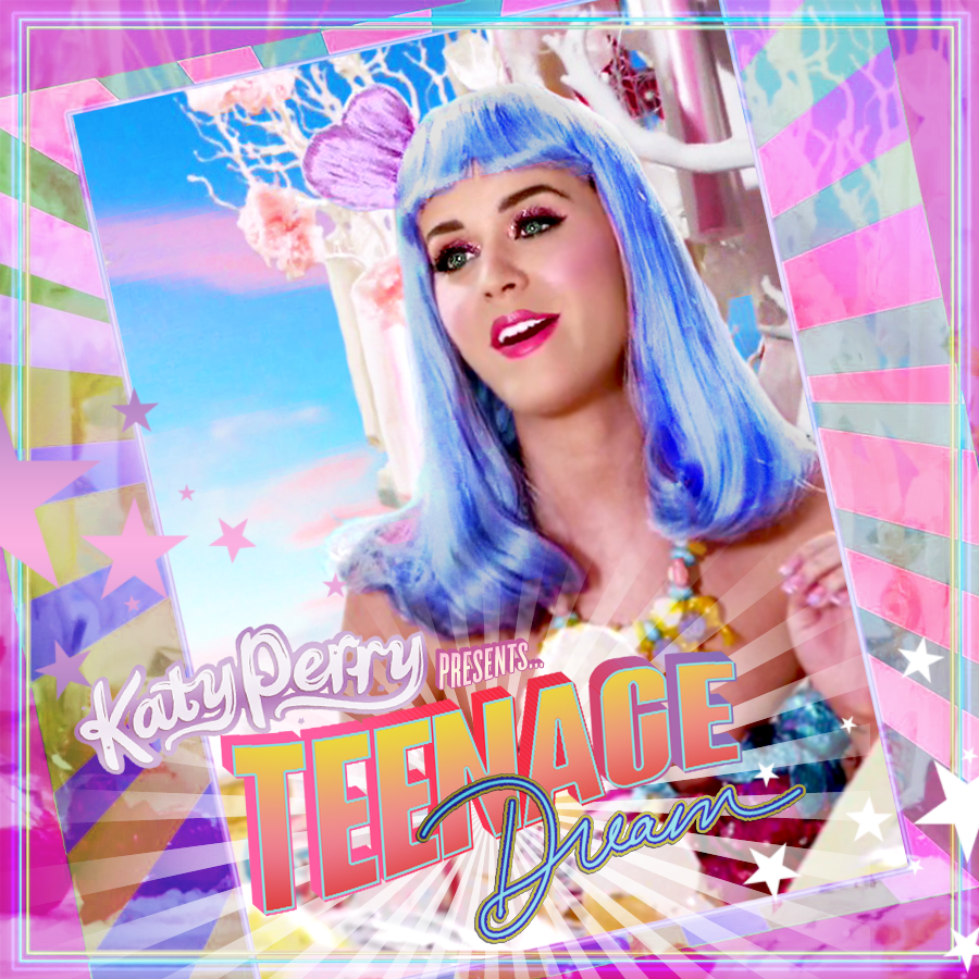 Cake Like - Teenage Dream