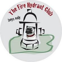 Fire Hydrant Club for Boys