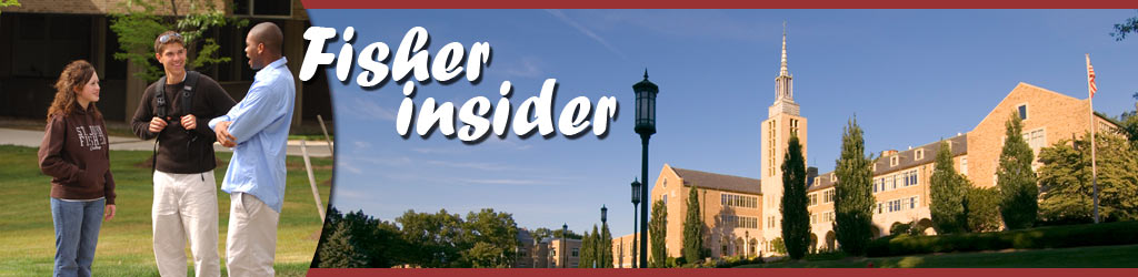 St. John Fisher College Insider