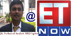 Watch : JK, Senior Technical Analyst, HBJ Capital @ ET NOW