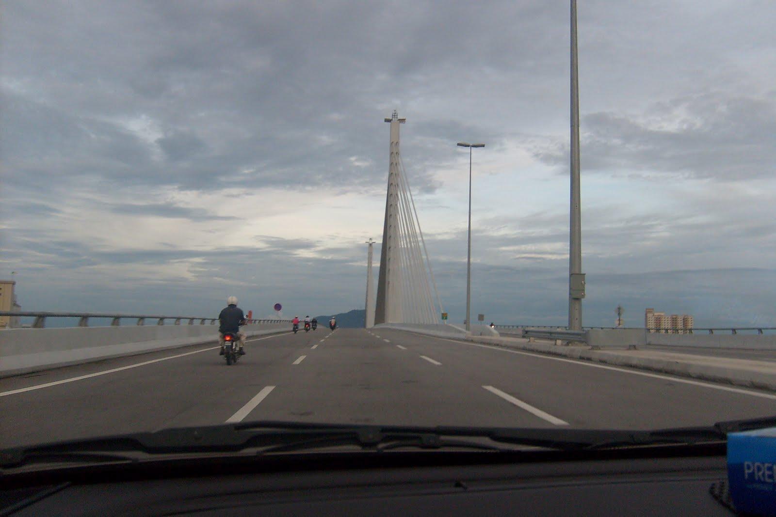 terajubintang7: Bukit Bendera, Pulau Pinang.