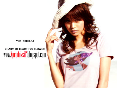 Yuri Ebihara Photo