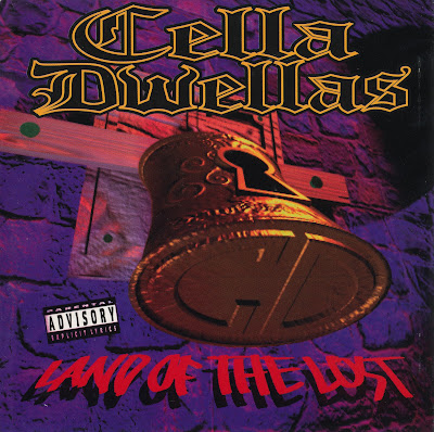Cella Dwellas‎ – Land Of The Lost (CDS) (1994) (320 kbps)