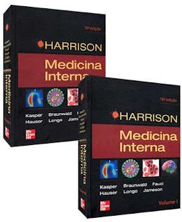 Harrison Medicina Interna 18 Edi??o Portugues Pdf
