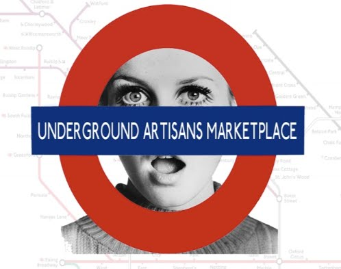 Underground Artisans Marketplace