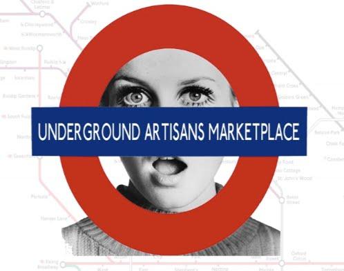 Underground Artisans Marketplace