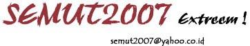 semut2007 IKLAN