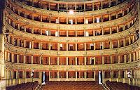 interior del Teatre Argentina