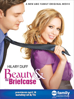 Beauty And the Briefcase (2010) Subtitulada Online