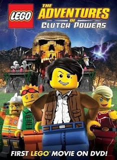 Ver Online Lego: Las aventuras de Clutch Powers (2010)