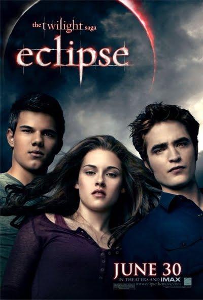 Ver Online La Saga Crepúsculo: Eclipse (2010)