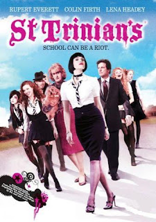 St. Trinian's II: The legend of Fritton's gold (2010) Subtitulada Online