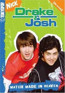 Drake e Josh 2ª Temporada