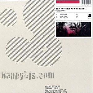 Tom Novy - Abigail Bailey - Closer To You