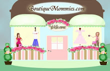 Mommies Website