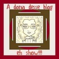 """Prémio """"Seu blog é show!"""""""
