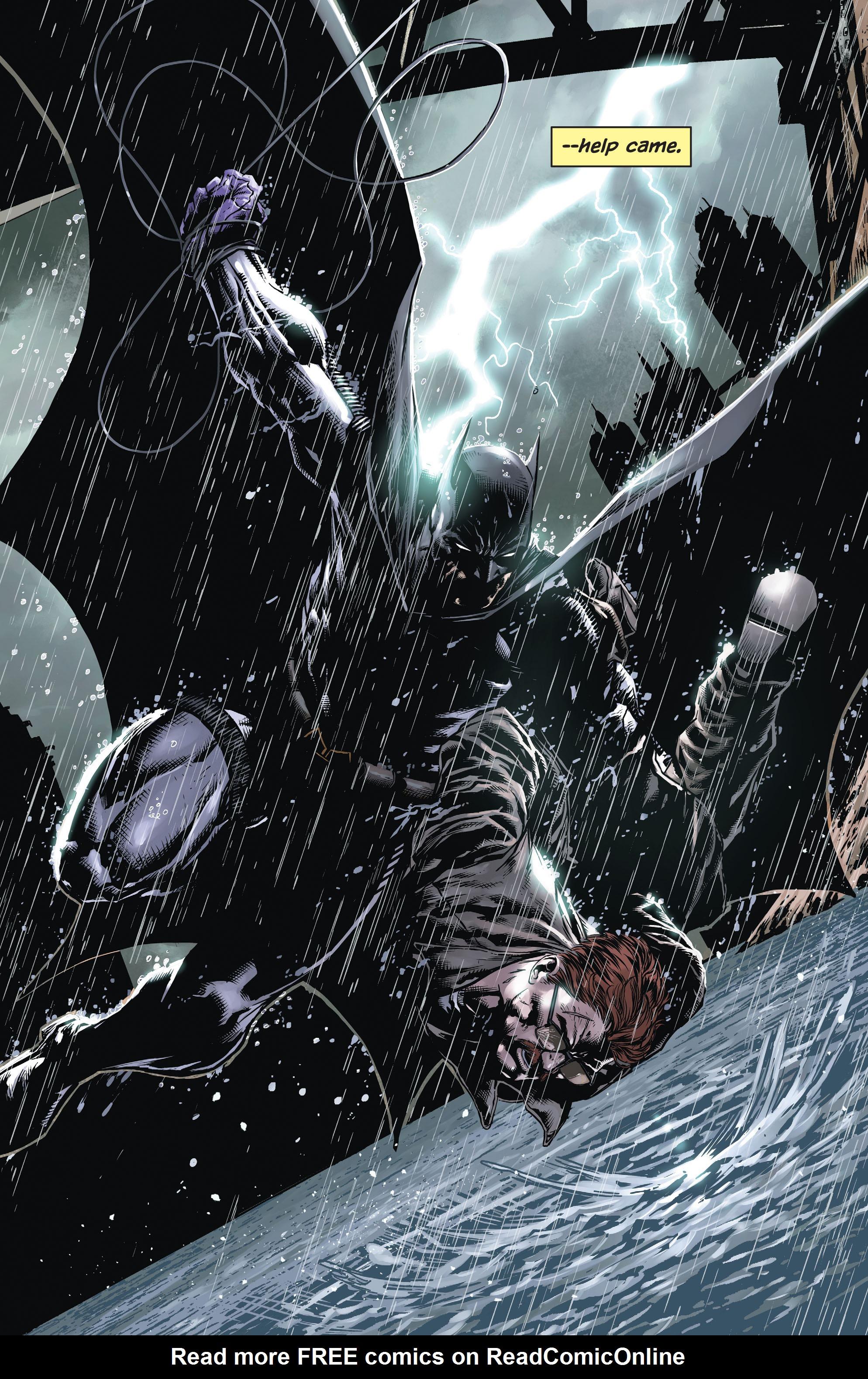 DC Comics: Zero Year chap tpb pic 253