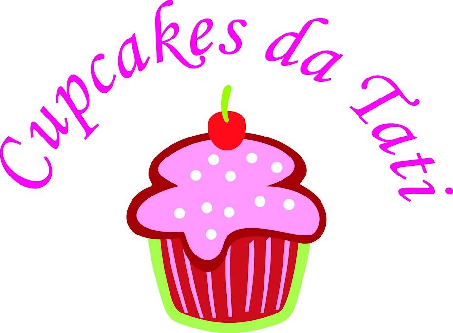 Cupcakes da Tati