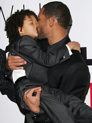 will smith family. wallpaper The Smith family-(L