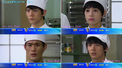 Sinopsis  Bread Love and Dreams  Episode 15