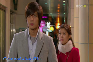 Sinopsis Naughty Kiss Episode 5