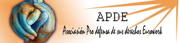 Asociacion  pro Defensa de sus Derechos   Eurowork