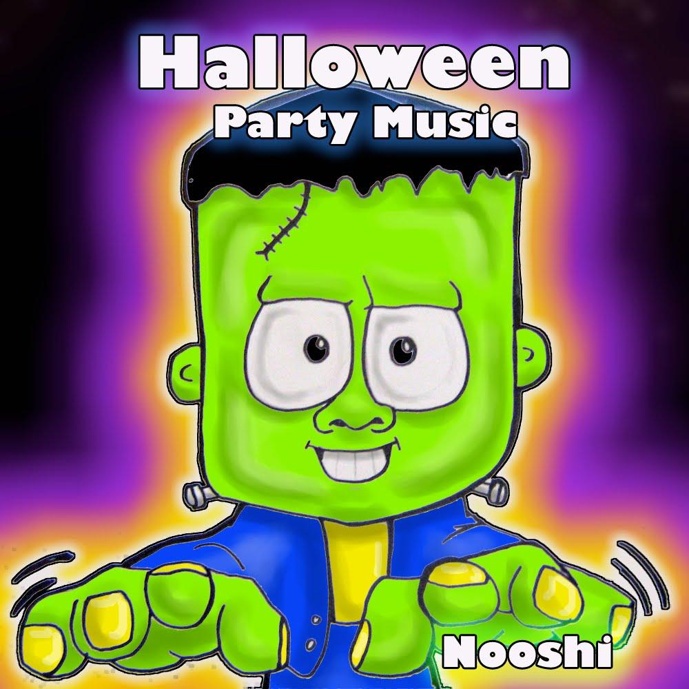 Nooshi - Contemporary Children's Music