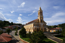 Igreja Nossa Senhora do Desterro