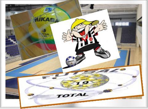 Futsal Total 19