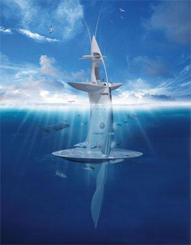 SeaOrbiter... les futures sentinelles des océans