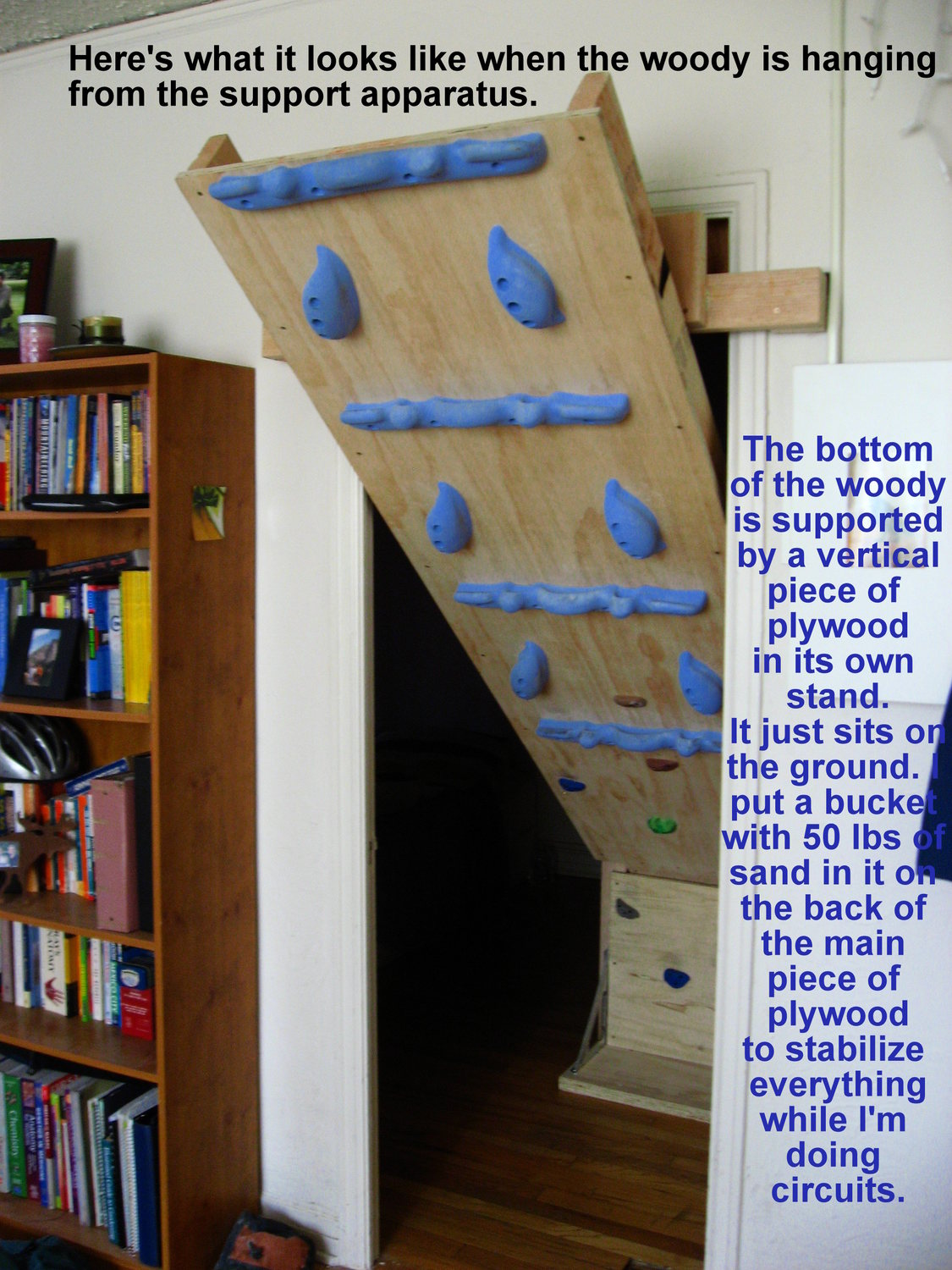 Emejing Home Climbing Wall Designs Images Interior Design Ideas