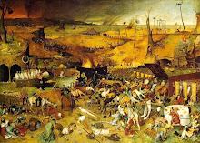 El triunfo de la muerte, de Brueghel
