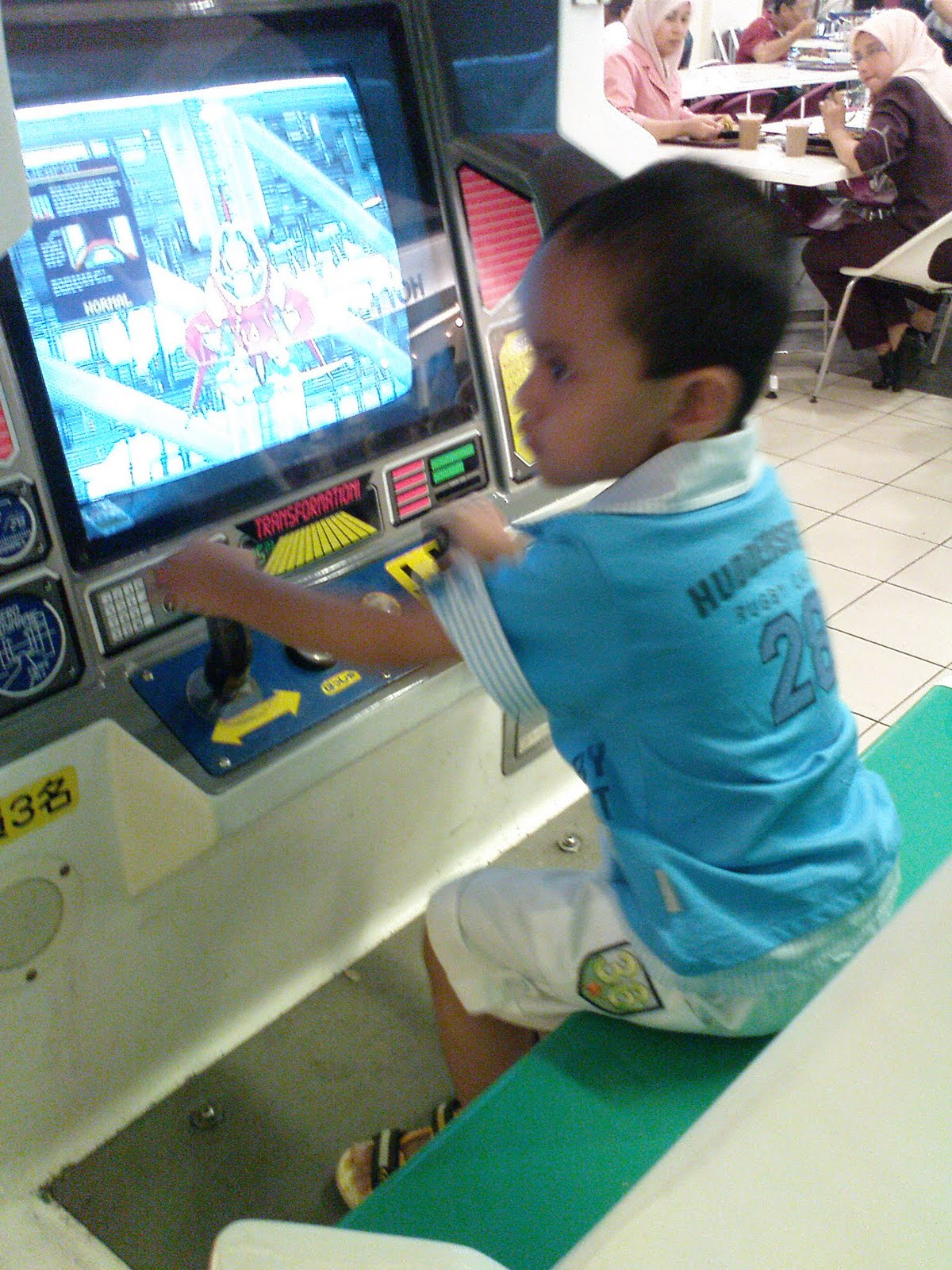 AzFaR MaIn GamE
